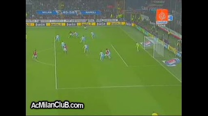 Ronaldo 3 - 2 Napoli