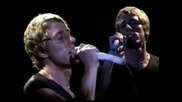The Who - Behind Blue Eyes - Live 12.28.1979