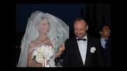Шехерезада и Онур - Снимки от сватбата им.