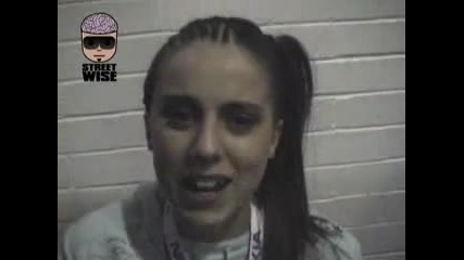 Lady Sovereign - Street wise