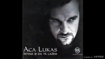 Aca Lukas - Umri u samoci - (audio) - 2003 BK Sound