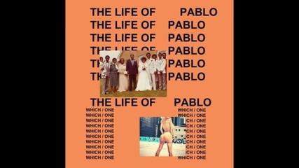 Kanye West - Low Lights