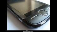 Samsung S8000 Jet Видео Ревю - Четвърта Част