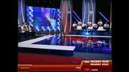 Hajrudin Udvincic Hazre - Odlaze mi jarani (hq) (bg sub)