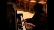 Стела и пианото 2