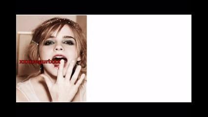 Emma Watson за колаба на stefani pashova част 3