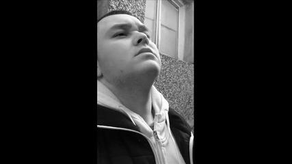 Billy Hlapeto ft.mechoka & Lexus - Ne Se Predavai