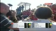 Michael Schumacher - Final Monza Music Tribute - So Far Away - Staind