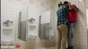 Смях от тоалетната - гадни скрити камери