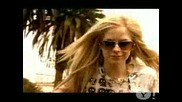Avril Lavigne & Lil Mama - Girlfriend remix