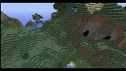 Minecraft Оцеляване на предела w/bear Grills a.k.a Steve Grills Африка ! !