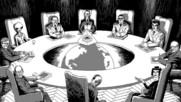 Защо истината за извънземните толкова много плаши световния елит