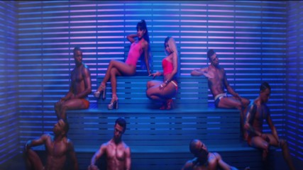 Ariana Grande - Side To Side (Оfficial video)