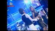 Music Idol 3: Mtv концерт – Дуетното изпълнението на Преслава и Маги! (18.05.09)