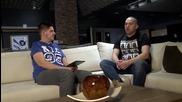 Боби Ваклинов гостува в Звезден Дом / Поп Топ с Мартин Геновски