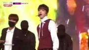470.0322-8 B.a.p - Wake Me Up, [mbc Music] Show Champion E221 (220317)