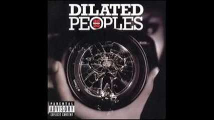Dilated Peoples - You Cant Hide, You Cant Run