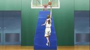 Kuroko's Basketball - 11 [ Бг Субс ] Върховно качество