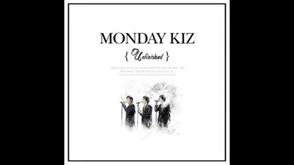 Monday Kiz - Pain
