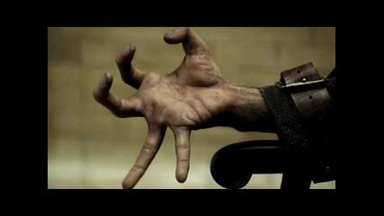 Човекът - вълк (бг трейлър)