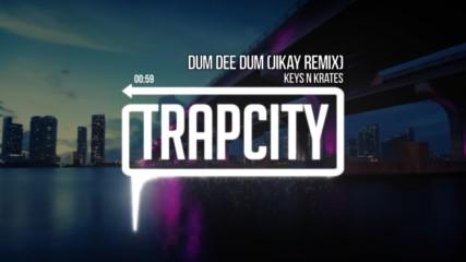 Много як dubstep - Dum Dee Dum Jikay Remix(официално видео)