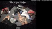 Lil Uzi Vert - The Way Life Goes Ft. Nicki Minaj ( Remix )