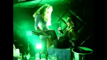 Андреа - Късай етикета Live