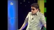 Music Idol - Иван Ангелов 11.03.08 (Normal-Quality)