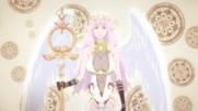 Shingeki no Bahamut: Virgin Soul - 08 ᴴᴰ