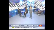 Щабан Шаулич.на Живо - Снег Ие Опет Снежана
