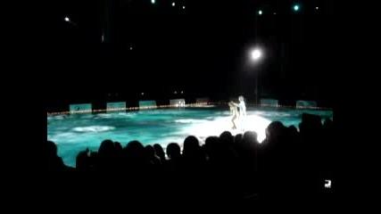 Албена И Максим 01 (live) 04 - 02 - 2007