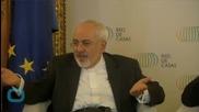 Iran's Zarif Says Will Use Influence to Broker Peace in Yemen