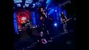 Tokio Hotel - Monsoon - Jimmy Kimmel Show