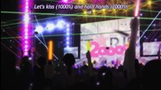 [ Eng Sub ] Uta No Prince-sama Maji Love Revolutions Епизод 13 [2015] [ Hd ]
