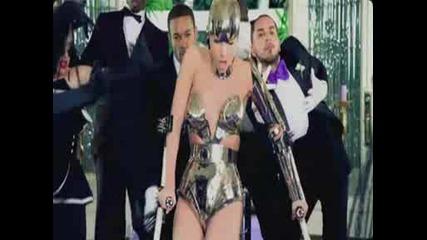 Lady Gaga - Paparazzi (по Секси от всякога) ( перфектно качество) +текст и Превод