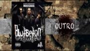 18. Massaka - Outro Blutbeton full Album