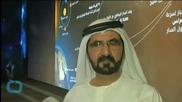 UAE Wants To Send Hope To Mars