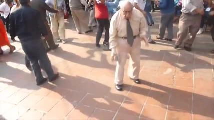 Никога Не Е Късно За Танци!