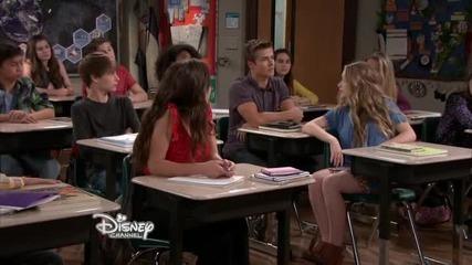 Girl Meets World / Момиче Среща Света / Райли в Големия Свят - Сезон 2, Епизод 15