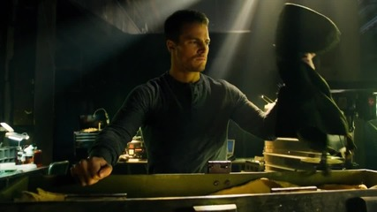 Arrow Season 1 Episode 1 Bg Subs [720p] 01