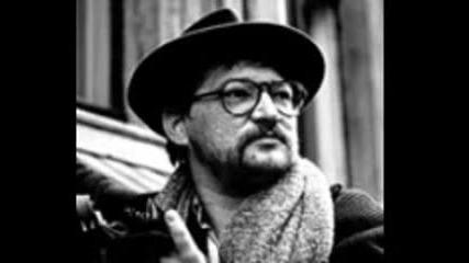 Райнер В. Фасбиндер ( портрет-разговор по Бнр )