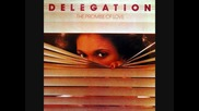 Delegation - Where Is the Love ( We Used To Know )