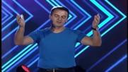 Уникална !!! Eso Balic - Prica Otv Valentino 31.07.2017 (bg,sub)
