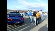 Subaru Impreza Wrx Sti Vs. Bmw E30 M3