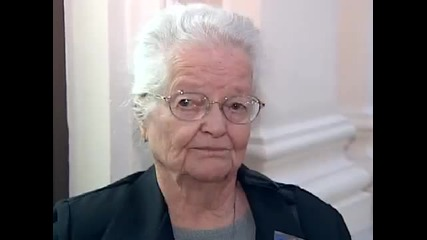 Най - Старата Студентка В Света - 95 Годишна