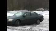 Opel Omega 2.5 Mv6 Automat Sport Drift