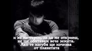 Хитуникална гръцка балада Василис Карас - да не ме търсиш (+превод) Vbox7