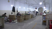 Pakistan: Football production hub struggles as COVID hits demands for world's leading manufacturer