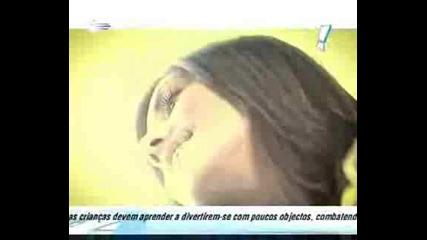 Mia Rose - Интервю