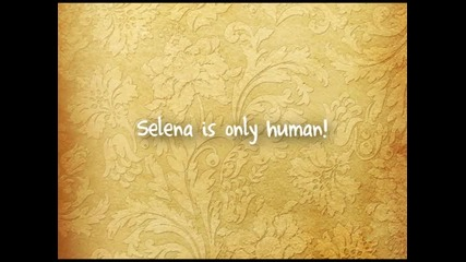 I will always Love & Support Selena Gomez (support video)